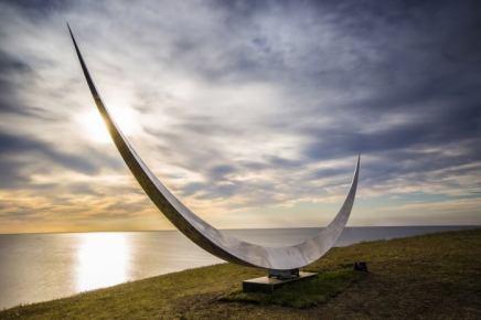 Bondy Beach, a kreatívtengerpart