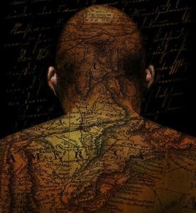 bald-map-road