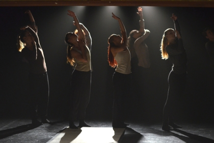 DANCE FOREVER/BETHLEN TERMINÁL 2015.KURZUSZÁRÓ