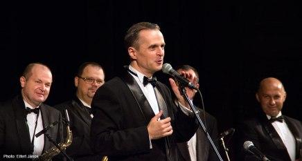 A Hot Jazz Band azErkelben