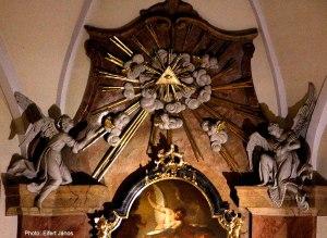 2015.12.20.-Schattendorf-Templombelső-angyalokkal
