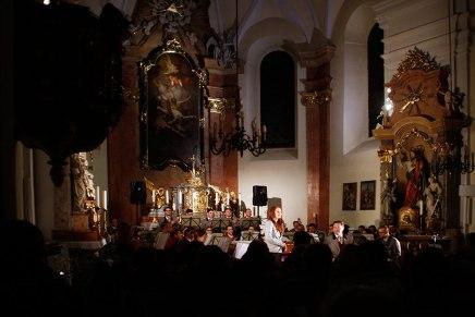 Karácsonyi koncert atemplomban