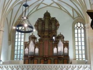 5. Református templom