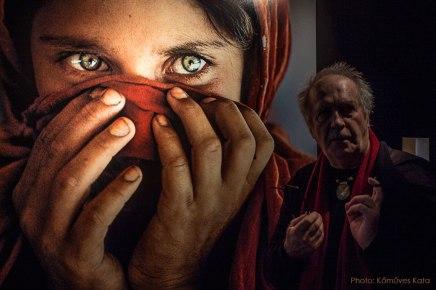 Steve McCurry – LegendásFotók