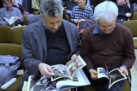 A Magyar Fotóművészek Világszövetsége évesközgyűlése