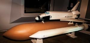 U5 Az űrrrepülőgépK