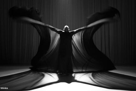 Meggyesi MónikaésCsorba Károly fotókiállítása a BMKGalériában