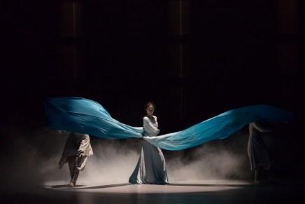 The Moon Opera A Yabin Stúdióelőadása