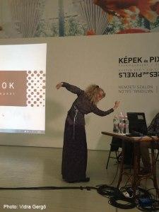 2016.05.18.-Műcsarnok-pódiumbeszélgetés_Lőrinc-Kati_Vidra-Gergő-felvétele