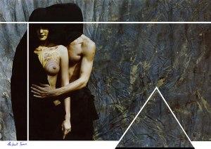 1994 Furcsa-pár-Photo Eifert