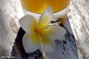2016.07.03.-Bali-Balangan-Beach-La-Yoya-bungalow-Hűsítő-ital-virággal
