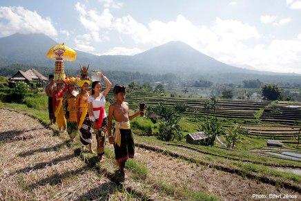 Bali az Istenekszigete
