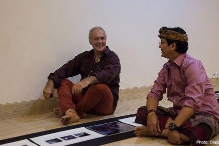 Eifert János és tanítványai kiállítása a BlancoMúzeumban