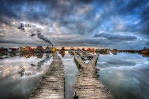 waterworld afternoon