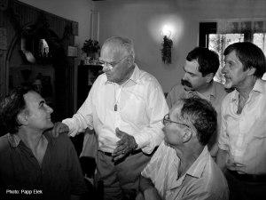 2005-06-13-toth-istvan-baratai-koreben-70-szulinapjan_papp-elek-felvetele