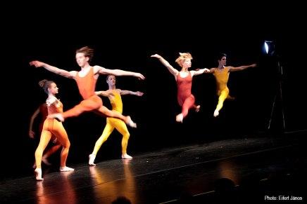 Mi a kortárs tánc – és hol vagyok ebbenén?