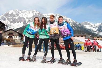 Hatalmas magyar sikerekkel folytatódtak a Speciális Olimpia Téli Világjátékok küzdelmeiAusztriában!