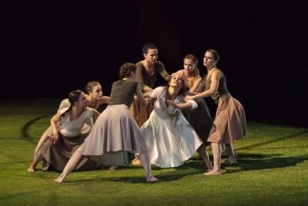 Gluck: Don Juan / Vivaldi: A négyévszak