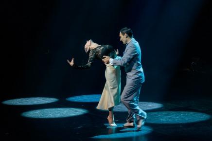OktóberPest Tango-show (2017)
