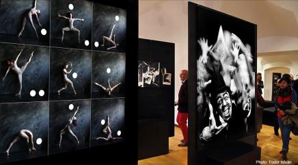Eifert János kiállításaNagyváradon