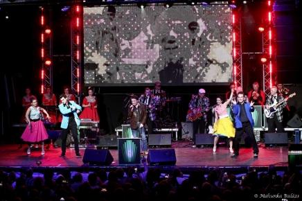 Fenyő Miklós Születésnapi koncert a Barba Negra MusicClubban