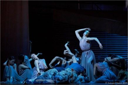 Puccini: Krizantémok/Lidércek