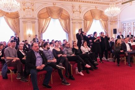 Magyar Sommelier Bajnokság                               2020 Május2
